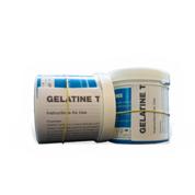 Gelatine Tampons